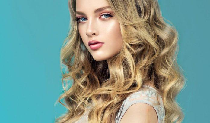 good-looking-permed-hair