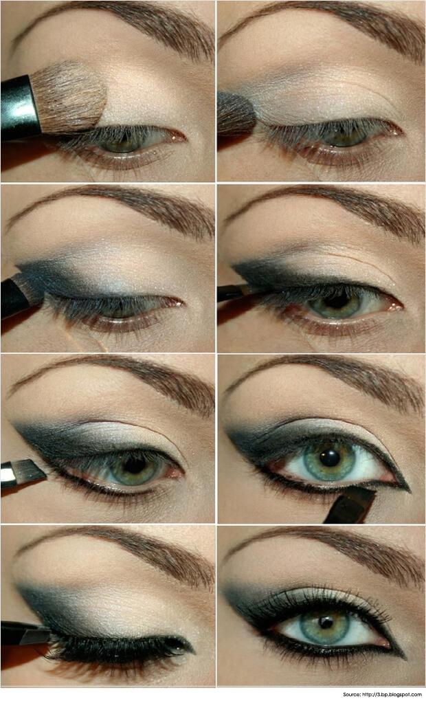 Professional-Makeup-Eye-Shadow