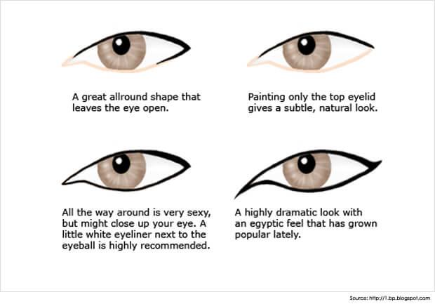 Professional-Makeup-Eyeliner