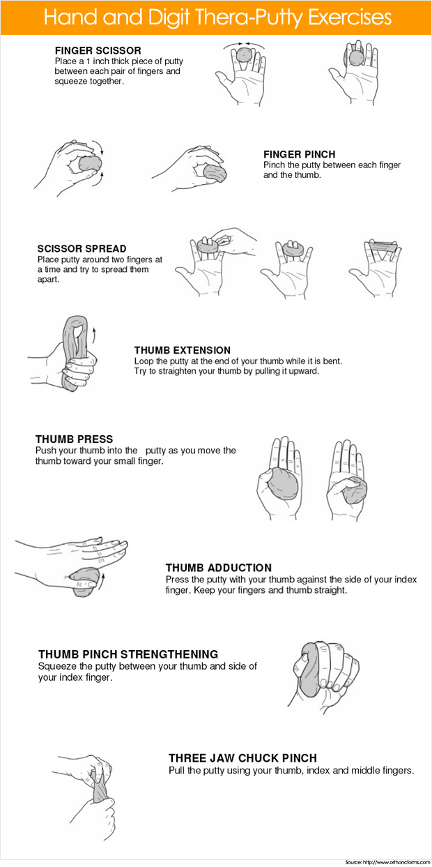 hand-and-digit-thera-putty-exercises
