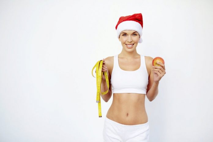 shedding-your-christmas-stomach