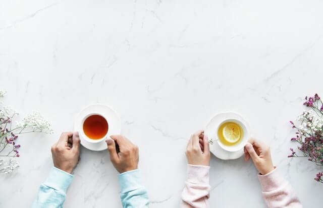 lemon-and-honey-tea