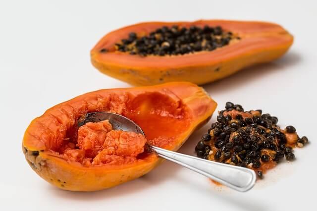 how-to-make-a-papaya-face-pack