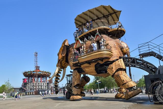 nantes-giant-mechanical-elephant