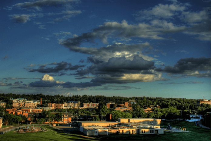 historical places in St. Albert