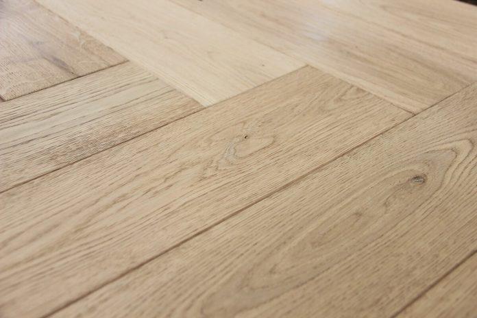 Solid Parquet Wood Flooring