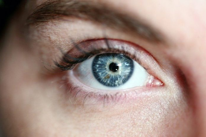 safety precautions for your eyes