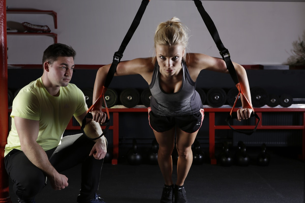 Things To Keep in Mind Before Hiring A Personal Trainer - Adobuzz
