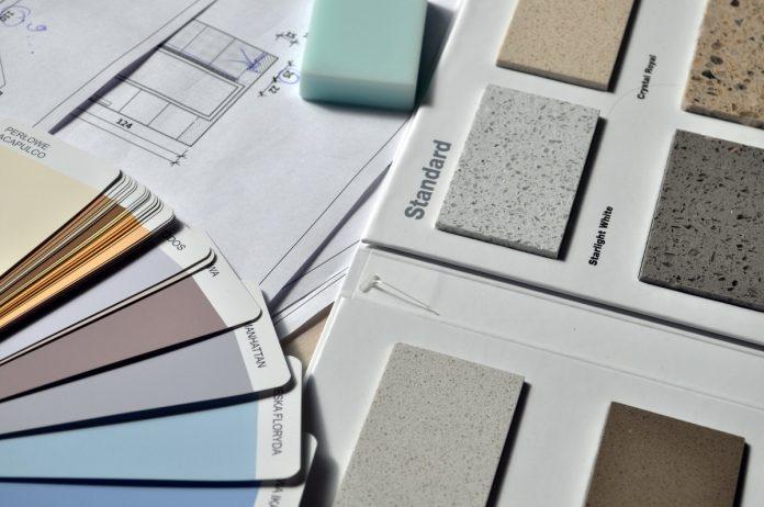 renovating interior furniture