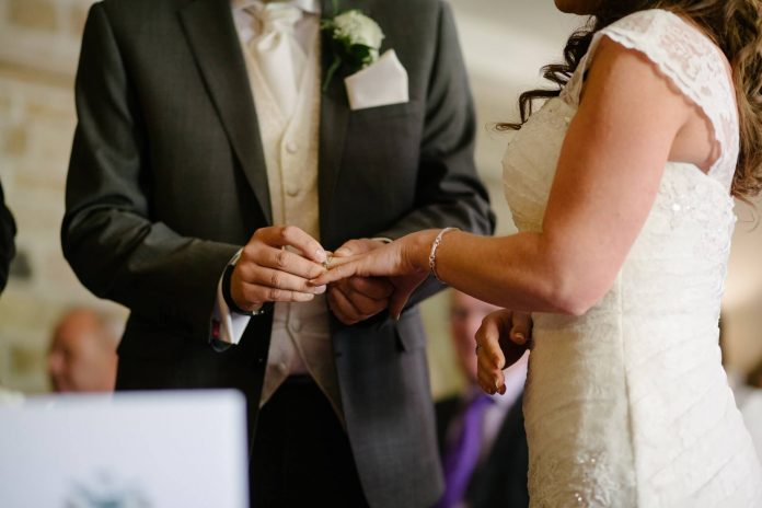 Importance Of Ring Ceremony Programs