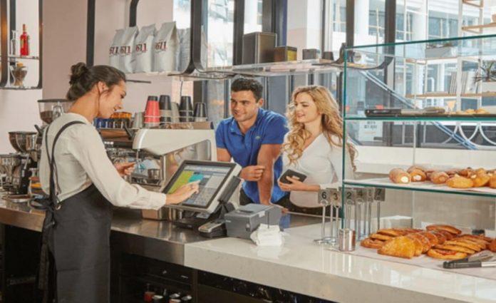 debit card processing for restaurants