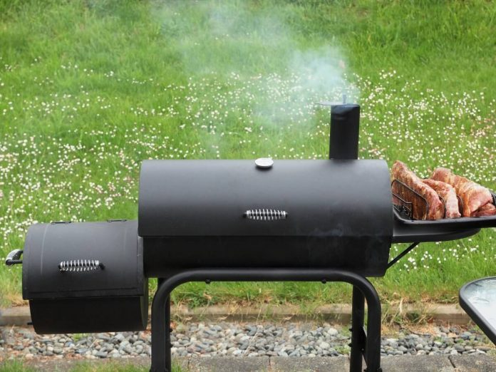 most popular types of grills
